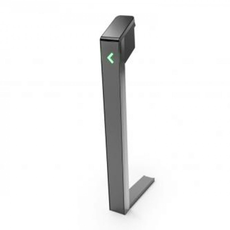 Lifeline Boost: The Access Control Pedestal Mount Accessory