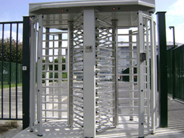Flap Barrier TRS 372